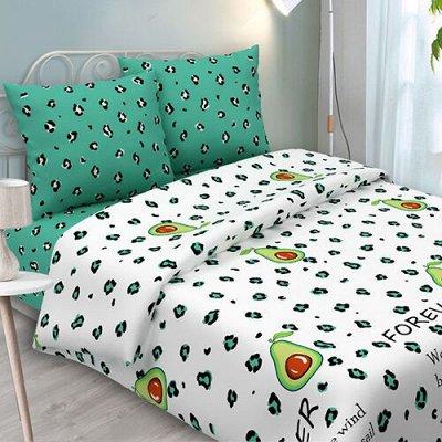 Текстиль для дома, много новинок — Постельное белье. Размер ДУЭТ Комплекты постельного белья
