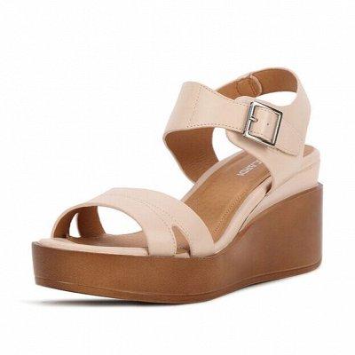 Летняя обувь — Женская обувь. Ряды