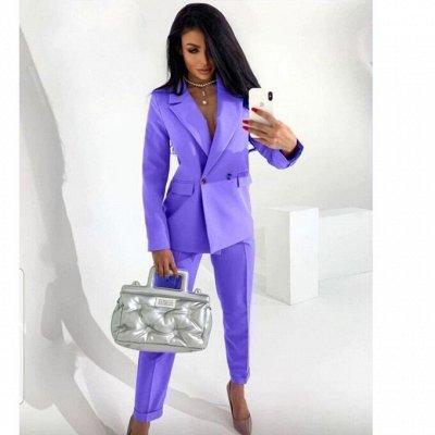 *Одежда и аксессуары по эконом ценам* — Пиджаки, жакеты, костюмы офисные