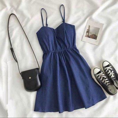 *Одежда и аксессуары по эконом ценам* — Платья и сарафаны