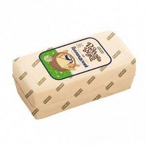 Сыр Голландский 45% ТМ Радость Вкуса (Семикаракорский СЗ)