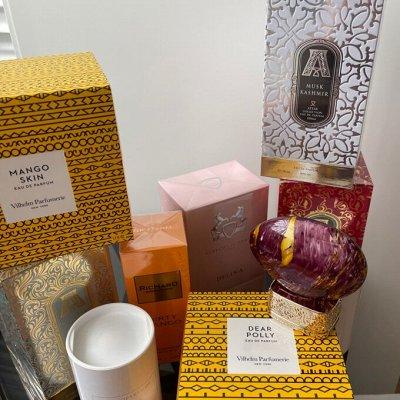 Новый парфюмерный дом Matière première🔥 — Новинки поступление 14.07