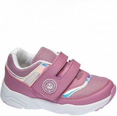 Триопт- обувь. Готовимся к школе — Обувь для девочек. Кроссовки