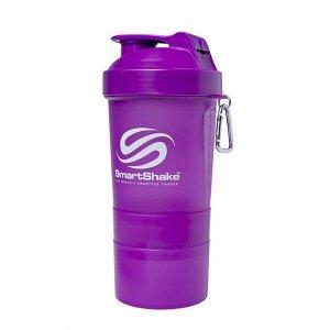 Шейкер SmartShake ORIGINAL 400ml (Neon Purple)