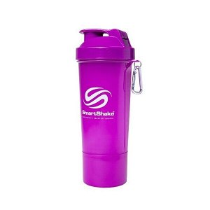 Шейкер SmartShake Slim 400 ml