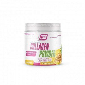 Для суставов и связок 2SN Collagen Hyaluronic Acid + Vit C powder 200 g