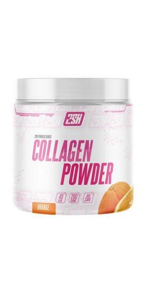Для суставов и связок 2SN Collagen Powder 200g