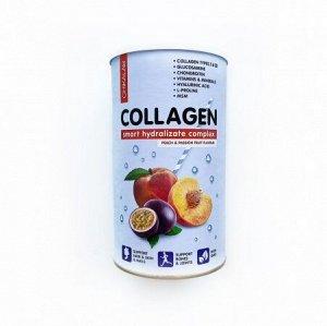 Для суставов и связок BombBar CHIKALAB Коктейль Collagen  400 гр