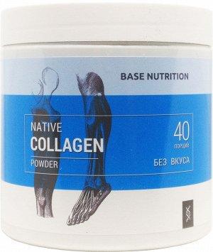 Для суставов и связок CM Tech Native Collagen 200 г (Без вкуса)