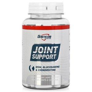 Для суставов и связок GeneticLab Joint Support 180 caps 90 serv