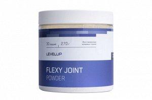 Для суставов и связок Level Up Flexy Joint Powder 270г