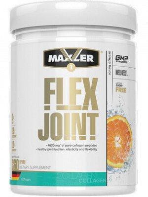 Для суставов и связок Maxler Flex Joint (Collagen/MSM/Gluc/Chodr) 360 g