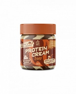 Fit Kit Protein cream DUO 180 g