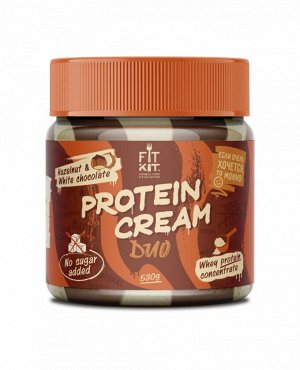 Fit Kit Protein cream DUO 530 g