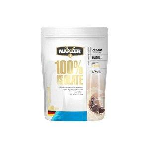 Протеины Maxler 100% Isolate 900 g