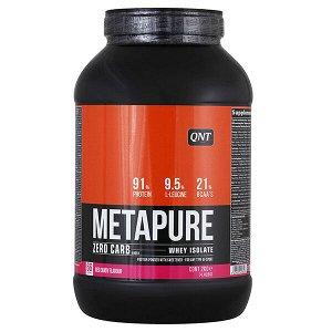 Протеины QNT Metapure  Zero Carb 2000g