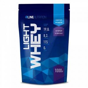 Протеины RLine LIGHT WHEY 1000 g