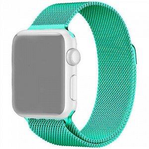 """Ремешок для Apple Watch Milano """"Миланская петля"""" 38-40 мм"""