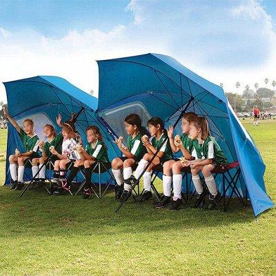 Для туризма и отдыха! Палатки для отдыха на природе — Новинки