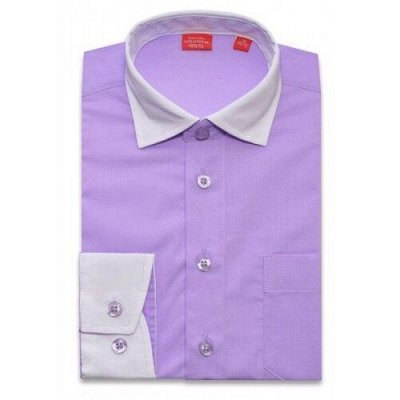 Царевич-детская сорочка это классика для школы — Рубашки дошкольные комбинированные д/р Imperator и Tsarevic