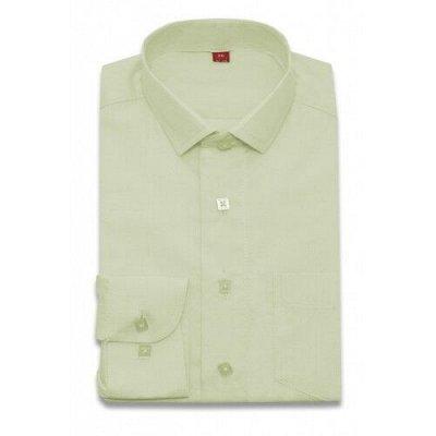 Царевич-детская сорочка это классика для школы — Рубашки дошкольные однотонные д/р Imperator и Tsarevich