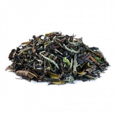 Сиропы и топпинги для кофе и чая — Белый чай