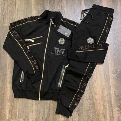 Your Style! Стильная одежда от 42 до 70 размера — Костюмы мужские