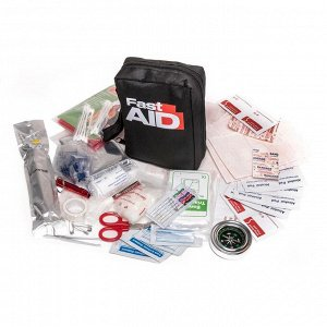 Набор для выживания в сумке (A-RS007)