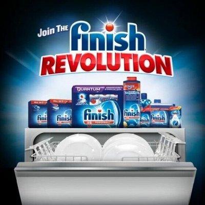 Pampers Подгузники Active Baby 595 рублей — Finish / Финиш средство для посудомоечной машины