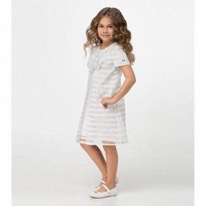 Платье для девочки Белый