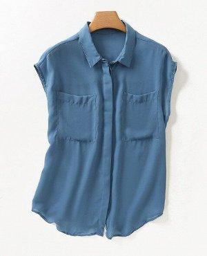 Женская блуза, р 48-50
