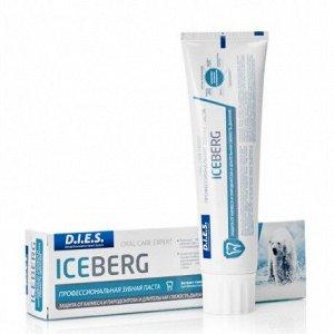 D.I.E.S Зубная паста ICEBERG 100 мл