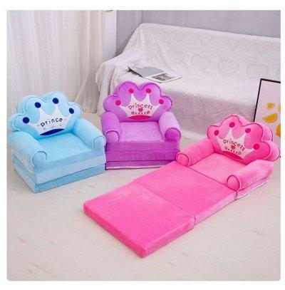 🌃 Сладкий сон! Постельное белье, Подушки, Одеяла — Кресло-игрушка! Плед + Мягкая игрушка! Акция