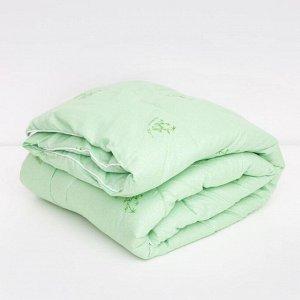 Одеяло LoveLife 140*205 см Бамбук, глосс-сатин, п/э 100%, 450 гр/м2