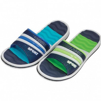 Большой выбор домашней и пляжной обуви. PLUSH-идея на подарок — Сланцы мужские Bitis