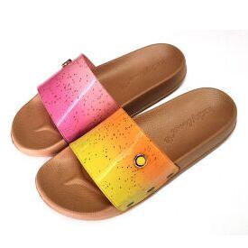 Большой выбор домашней и пляжной обуви. PLUSH-идея на подарок — Женская пляжная обувь LUCKY LAND
