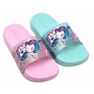 Большой выбор домашней и пляжной обуви. PLUSH-идея на подарок — Обувь пляжная детская LUCKY LAND