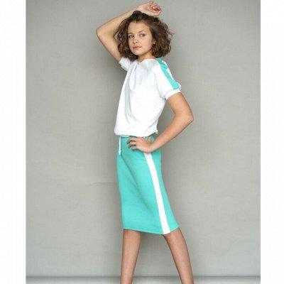 MATTIEL' - блузки и джемпера для девочек от 468руб — Лето 2021