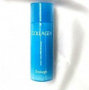 [Enough] Увлажняющий тонер с коллагеном, Collagen Moisture Essential Skin 30 мл.