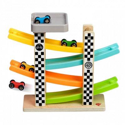 Мир деревянных игрушек — Горки