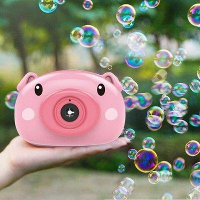 ОРБИЗ, мыльные пузыри и разные мелочи для деток — Мыльные пузыри, концентраты