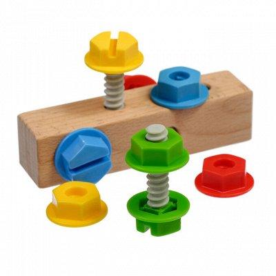 Мир деревянных игрушек — Сюжетно-ролевые