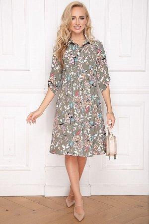 Платье 70334
