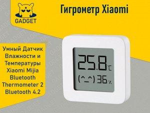 Термометр гигрометр Xiaomi Mijia Bluetooth Thermometer 2, LYWSD03MMC