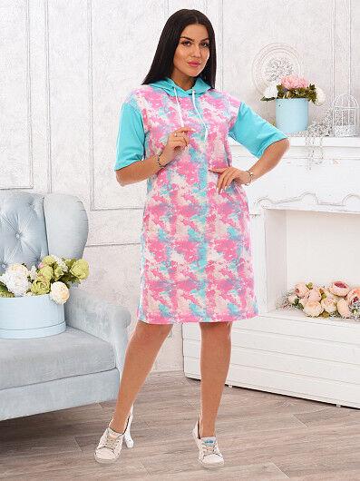 Одежда для дома и отдыха — Туника