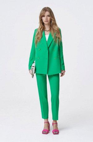 Костюм Pirs  635 ярко-зеленый