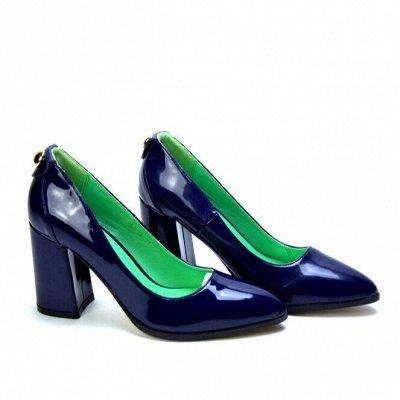 Обувь на любой вкус и кошелек-27. Большая распродажа до -90% — Туфли от 195 руб! Скидки до 90%