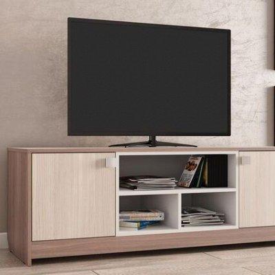 Стеллажи для организации рабочего пространства — Тумбы ТВ