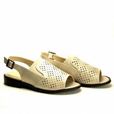 Обувь на любой вкус и кошелек-27. Большая распродажа до -90% — Босоножки, сандалии от 195 руб! Скидки до 90%