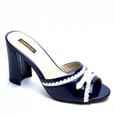 Обувь на любой вкус и кошелек-27. Большая распродажа до -90% — Сабо, балетки от 453 руб! Скидки до 70%